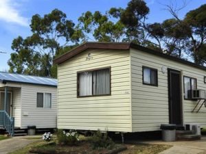 City Lights Caravan Park - Grafton Accommodation