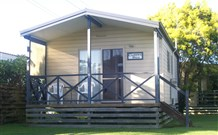Fishing Haven Holiday Park - Grafton Accommodation