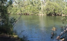 Jervis Bay Cabins and Hidden Creek Real Camping - Grafton Accommodation