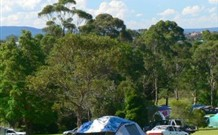 Milton Valley Holiday Park - Grafton Accommodation