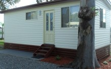 Oasis Caratel Caravan Park - Grafton Accommodation