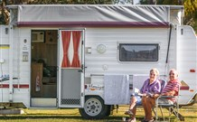 Stuarts Point Holiday Park - Grafton Accommodation