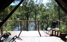 The Escape Luxury Camping - Grafton Accommodation
