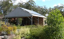 Tyrra Cottage Bed and Breakfast - Grafton Accommodation