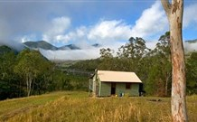 Wave Hill Station Farmstay Clarence River Gorge - Fine - Grafton Accommodation