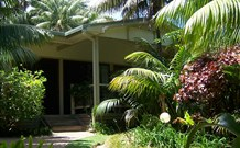 Blue Lagoon Lodge - Lord Howe Island - Grafton Accommodation