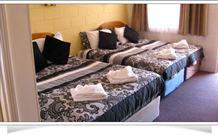 Central Motel Glen Innes - Glen Innes - Grafton Accommodation