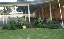 Glen Innes Motel - Glen Innes - Grafton Accommodation