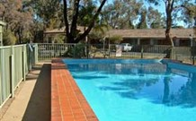 Matthew Flinders Motor Inn - Coonabarabran - Grafton Accommodation