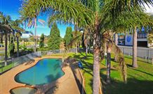 Shellharbour Resort - Shellharbour - Grafton Accommodation