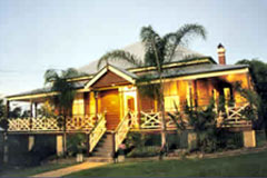 Cooloola Country Bed  Breakfast - Grafton Accommodation