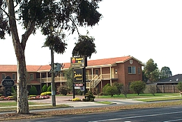 Comfort Inn and Suites King Avenue - Grafton Accommodation