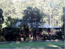 Barrington Guest House - Grafton Accommodation