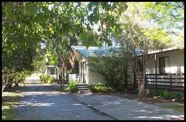 Biloela Countryman Motel - Grafton Accommodation