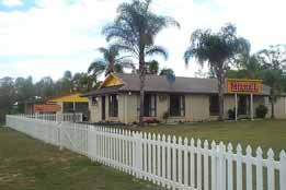 Gayndah A Motel - Grafton Accommodation