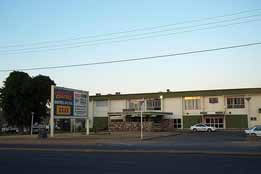 Barkly Hotel Motel - Grafton Accommodation