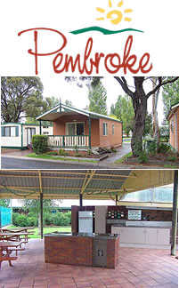 Pembroke Tourist And Leisure Park - Grafton Accommodation