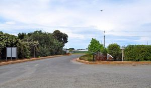 Goolwa Camping And Tourist Park - Grafton Accommodation