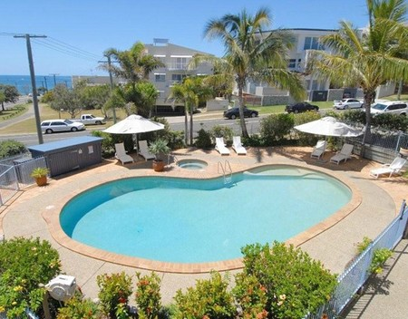 Pandanus Coolum Beach - Grafton Accommodation