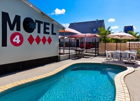 Caboolture Central Motor Inn - Grafton Accommodation