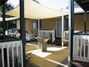 Yarraby Holiday Park - Grafton Accommodation
