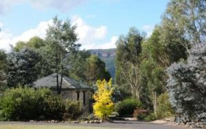 Secret Valley Escape - Grafton Accommodation