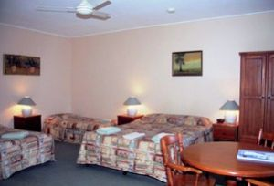 Nowra Motor Inn - Grafton Accommodation