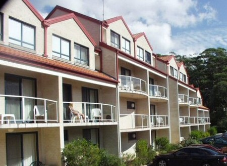 Nelson Bay Breeze Resort - Grafton Accommodation