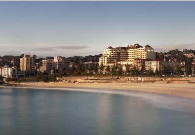 Crowne Plaza Coogee Beach - Grafton Accommodation