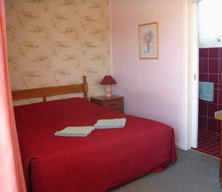 Hillview Motel - Grafton Accommodation