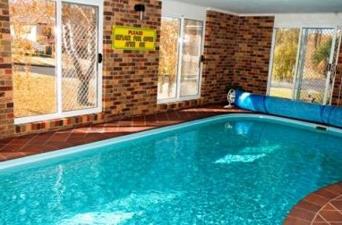 Kinross Inn Cooma - Grafton Accommodation