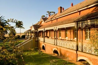 Hermitage Hill Resort And Conference Centre - Grafton Accommodation