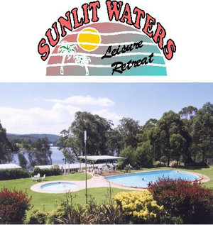 Sunlit Waters Leisure Retreat - Grafton Accommodation