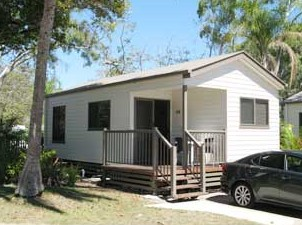 Rowes Bay Caravan Park - Grafton Accommodation