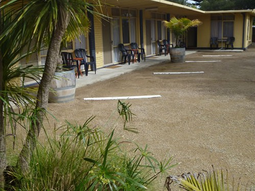 Rye Beach Motel  Apartments - Grafton Accommodation
