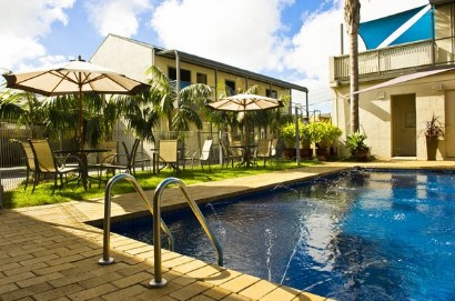 Moonlight Bay Resort - Grafton Accommodation