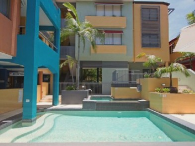 Coolum Beach Resort - Grafton Accommodation