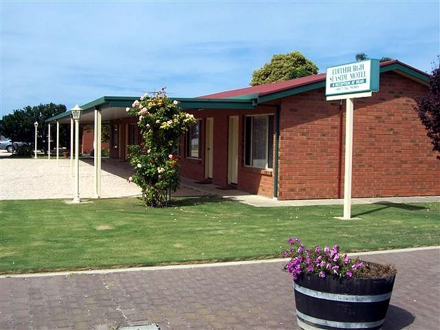 Edithburgh Seaside Motel - Grafton Accommodation