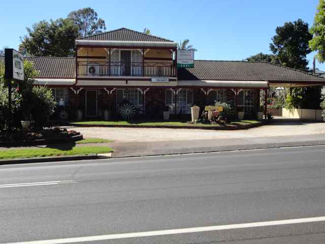 Alstonville Settlers Motel - Grafton Accommodation
