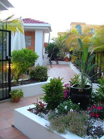 Shaz Maisons Beachside Holiday Apartments - Grafton Accommodation