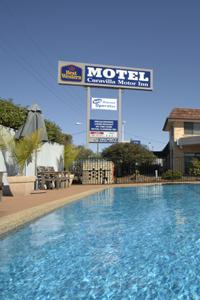 Caravilla Motel - Grafton Accommodation