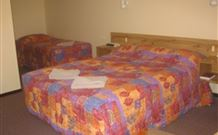 Wagon Wheel Motel and Units - Coonabarabran - Grafton Accommodation
