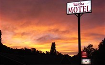 Walcha Motel - Walcha - Grafton Accommodation