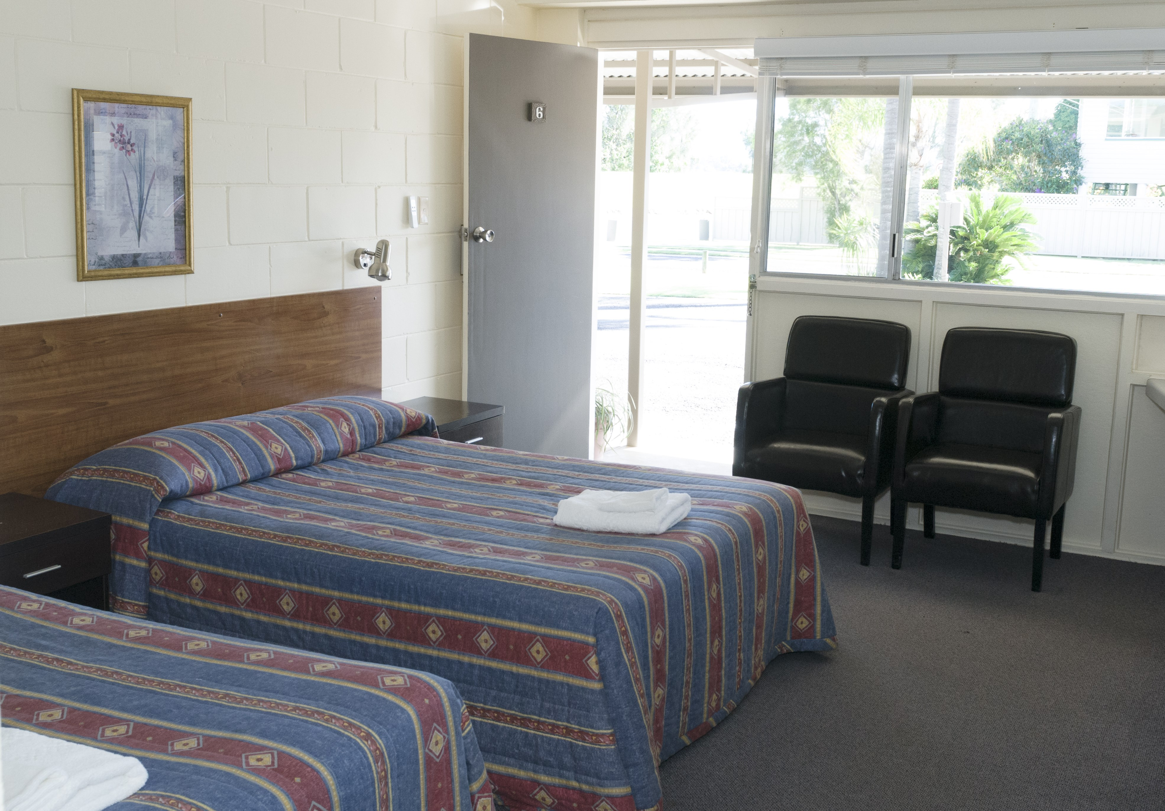 Waterview Motel - Maclean - Grafton Accommodation