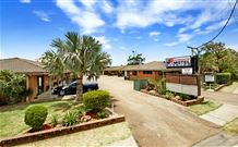 Woongarra Motel - North Haven - Grafton Accommodation