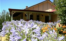 Red Hill Organics Farmstay - Grafton Accommodation
