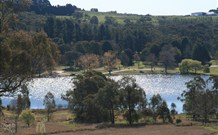 Amazing Country Escapes - Lakeview Luxury Cabins - Grafton Accommodation