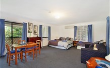 Ambleside Bed and Breakfast Cabins - Grafton Accommodation