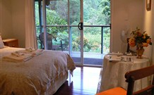 Cougal Park Bed and Breakfast - Grafton Accommodation