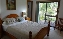 Peaceful Palms Bed and Breakfast - - Grafton Accommodation